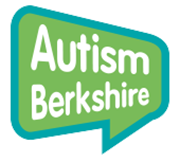 Autism Berkshire logo
