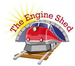 The Engine Shed logo