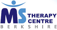 Berkshire MS Therapy Centre logo